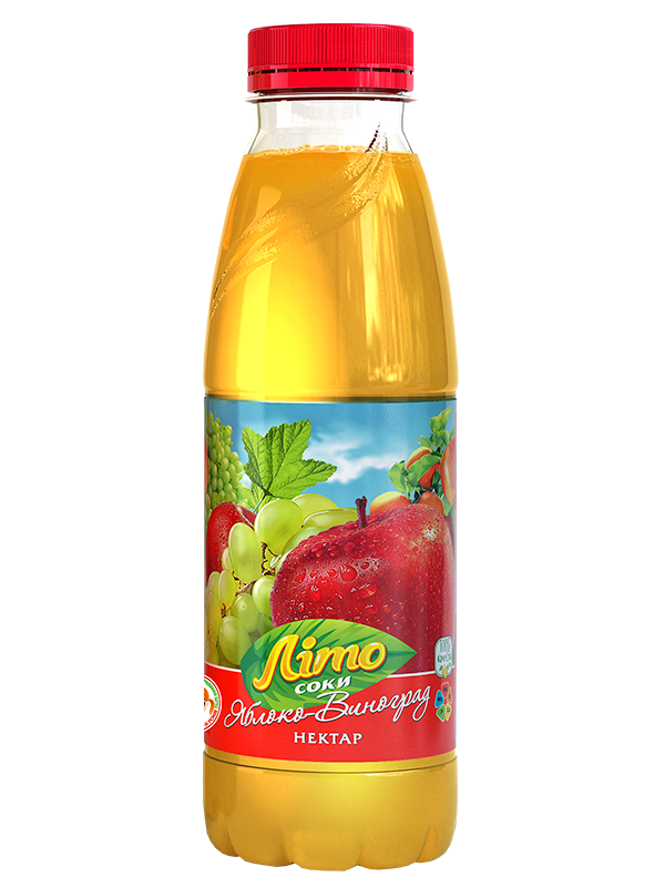 Apple_Grape_0,5L