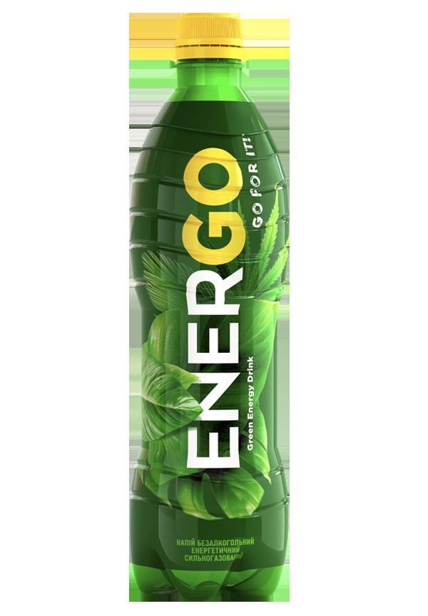 зеленая бутылочка