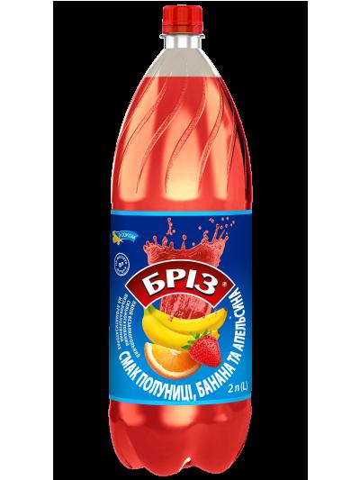 Briz_Strawberry-Banana-Orange_2L